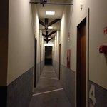 hallroom too