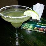 Das Beste des Abends: der Cocktail