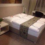Hotel Energie Foto
