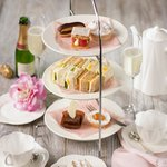 Royale Afternoon Tea