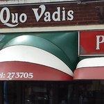 Quo Vadis Foto