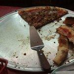 Foto van Little Italy Pizza