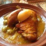tajine poulet citron 2