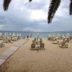 Assa maris beach