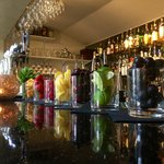 Le Bouchons Cocktail Bar