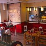 Caffe Hausbrandt Foto