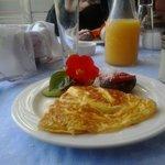 5 Star Breakfast