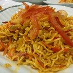 Mi Goreng Melaka (Malaccan Fried Noodle)