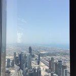 Daytime at Burj Khalifa