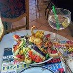 Fantastic salad