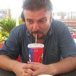 Wissam S. AlRashied @ KFC (Roucha Branch)