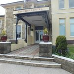family run bed and breakfast hotel nestled in a quiet and great location in Sandown