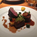 Cannon of Lighthorne Lamb (Perfection)