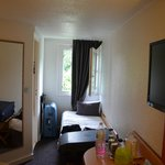 Hotel Kyriad Chambre 3e lit