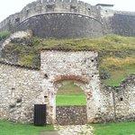 Beseno Castle