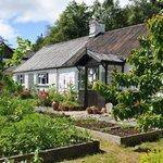 Achanduin Cottage