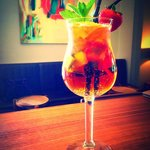 Pimm's @ the Montpellier chapter