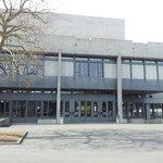 Universität St.Gallen Foto