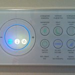 State Hermitage Hotel - Touchpad Light Switches