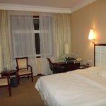 Jianghan Hotel Foto