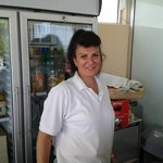 Friendly and fantastic staff