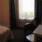 Nice, Star Hotel - room