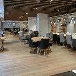 Café / Restaurant / Breakfast area