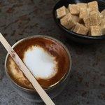 Amazing coffee!