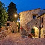 Il Borgo di Vèscine