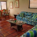 Lots of space for your comfort at Harbour Club Villas