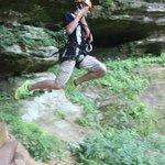 Leap of Faith!