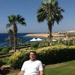 sea view in concorde el salam.....sharm