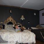 la chambre Venise