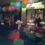 Geburtstag Fest
