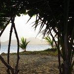 Sun Bay Esperanza, an easy walk from the resturants
