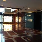tiendas de gran lujo del hall