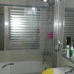 Bathroom 218A