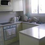 Kitchen 218A
