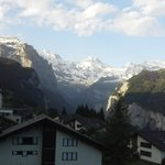 Murren Valley