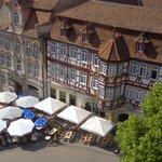 Photo de Hotel Restaurant Goldener Adler