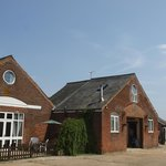 Entrance - Hall Farm Cottages Photo