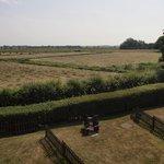 Landscape - Hall Farm Cottages Photo