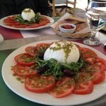 Burrata please!