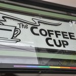 The Coffee Cup Sign