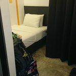 1tes Einzelzimmer