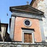 Chiesa di San Pietro di Badia a Ruoti