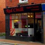 Foto de Red Chilli