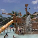 Photo de Crown Club Inn Orlando By Exploria Resorts