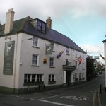 Old coaching inn
