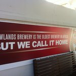 Newland Brewery